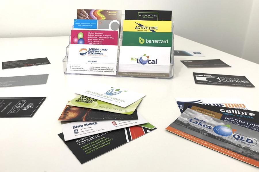 business-card-printers-north-lakes